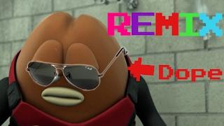 Killer Bean Remix