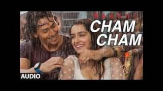 Cham Cham Full Vedio Song Baghi 2016