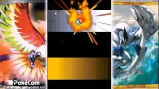 Pokémon™ Goldene Edition Heart Gold - Opening (Intro) und erste Spieleindrücke