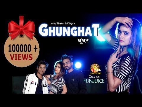 Xxx Mp4 Haryanvi Song Haryanvi GHUNGHAT घूँघट OFFICIAL DIVYA JANGID AJAY Thakur Funjuice4al 3gp Sex