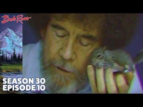 Bob Ross Seaside Harmony Season 30 Episode 10