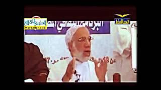 إضحك مع حكاية الرجلين الشيخ عمر عبد الكافي ذكاء لا حدود له بالعربي   صدفة   صدفة تيوب