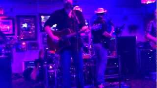Blake Shelton - Playboys of the Southwestern World -  3/9/13 Dixie Roadhouse Cape Coral FL
