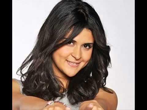 اغنية نجÙ...Ø© Arab Idol سلÙ...Ù‰ رشيد   احساس   Selma Rachid Ehsas