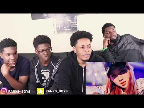 BLACKPINK - '휘파람'(WHISTLE) MV -REACTION
