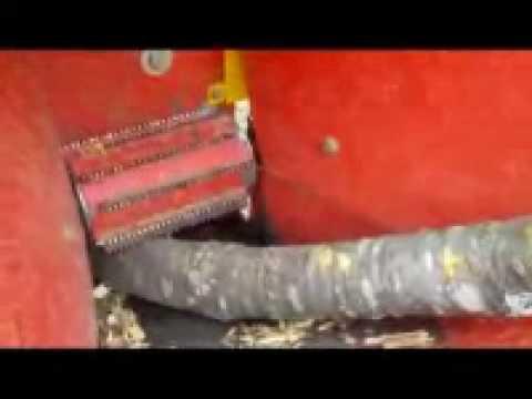 Rozdrabniacz zawieszany do drewna RT 30 M tarczowy podczepiany do ciągnika