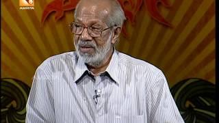 Bharatadarshanam   Epi 3007   Prof.Thuravoor Vishwambharan   Amrita TV