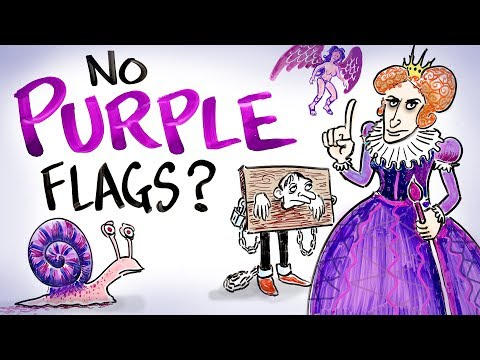 Xxx Mp4 Why Don T Country Flags Use The Color Purple 3gp Sex