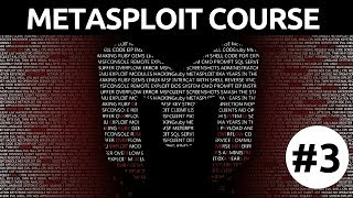 Metasploit For Beginners - #3 - Information Gathering - Auxiliary Scanners
