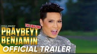 'The Amazing Praybeyt Benjamin' Full Trailer | Vice Ganda | Star Cinema