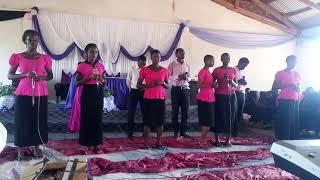 Nundu youth Sda Choir live perfomance at Mwananchi Sda #hopBm