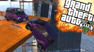 ALLEMAAL TROLL RACES!   GTA 5 Funny Moments