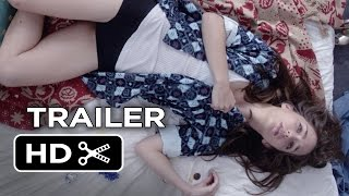 Lily & Kat Official Trailer 1 (2015) - Drama Movie HD