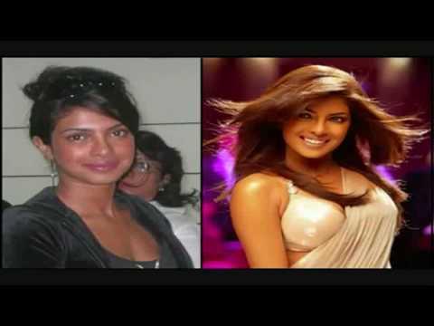 Indian Actress widout make up!! horrible!.mp4