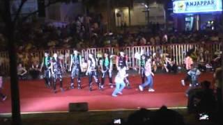 Utsav Deepavali Street Parade Part 2 (2010) on 30/10/2010