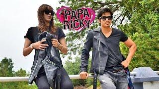 Drama Papa Ricky (Astro Prima & Maya HD)