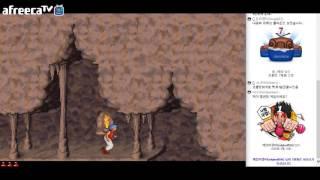 [게임] 페르시아왕자 2 (원본)(Prince of Persia II)