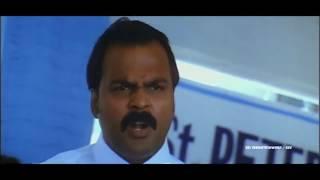 Rajathi Raja Movie || Lawrence Saving a School Girl Scene || Raghava Lawrence, Karunas