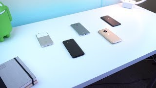 The best Android smartphones you can buy (Summer 2017 edition)