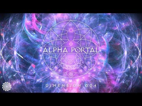 Alpha Portal Dimension 004 MIX Astrix & Ace Ventura