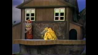 Mr. Dressup March 2, 1988 Final 10 Minutes