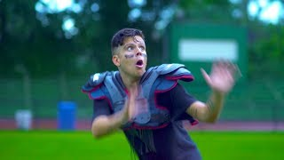 Football Fantasy | Rudy Mancuso