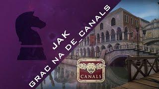 JAK GRAĆ NA DE_CANALS