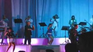 ORQUESTA SUAVECITO - Potpourri Cumbias 2009