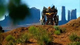 Transformers Music Video: Awake & Alive