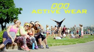 """""""ACTIVEWEAR"""" By Skit Box"""