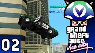 [Vinesauce] Joel - GTA Vice City ( Part 2 )