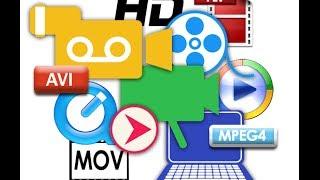 Cambiar formato de un video rápidamente para Windows 7, 8 y 10 MUY FÁCIL (2016)