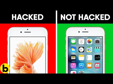 6 Signs That Your Phone Has Been Hacked