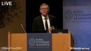 Lectures: 2014 Nobel Prize in Chemistry