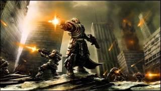 Audiomachine - Blitzkrieg (Deus Ex Machina - Kevin Rix)