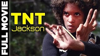 TNT Jackson | JeanneBell ,  Stan Shaw , Pat Anderson | Hollywood Movies