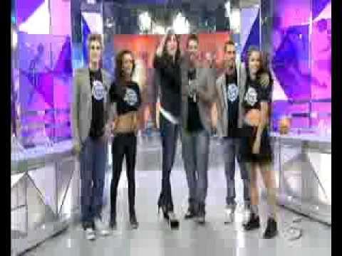 GENERACION DANCE en TELECINCO