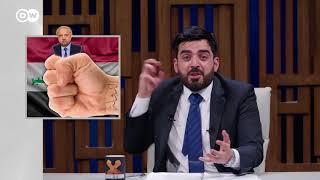 البشير شو اكس - AlbasheershowX / مشعان الجبوري الجذاب