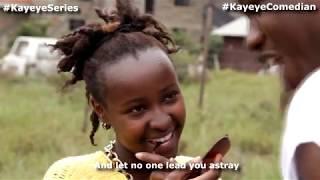 KAYEYE SERIES EPISODE 34 - Kikambaspeare