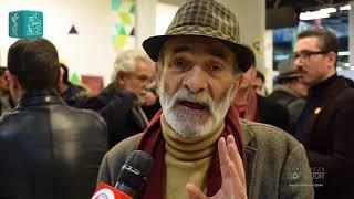 کنایه تند ضیاء الدین دُری به حاتمی کیا: سیمرغ  سرگرم کننده ترین فیلم  را به ایشان بدهید