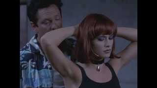 Kristy Swanson Frisked Showing Nice Armpits! :) (Supreme Sanction)