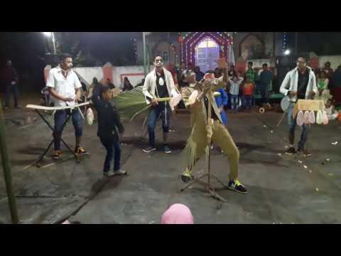 Hariya daru ko pina choda dance hd ft  ashish gamit 2