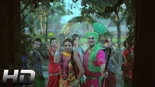 BHABI BHABI - OFFICIAL VIDEO - BALWINDER BHATTI & GURLEJ AKHTAR