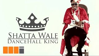 Shatta Wale - Dancehall King [Official Video]