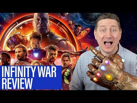Xxx Mp4 Avengers Infinity War Movie Review 3gp Sex