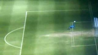 FIFA 10 HALF WAY LINE