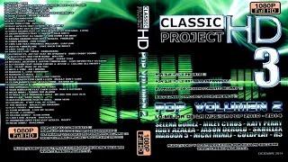 Classic Project HD 3 (Pop Vol. 02)