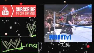 Big Show vs Stephanie McMahon and Zach Gowen No Disqualification Match WWE SmackDown 2003 Full