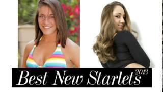 Best New Starlets 2013 Music (Remy & Mischa Scene)
