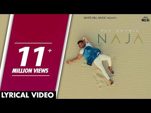 Xxx Mp4 Naja Lyrical Video Pav Dharia Punjabi Lyrical Video 2017 White Hill Music 3gp Sex